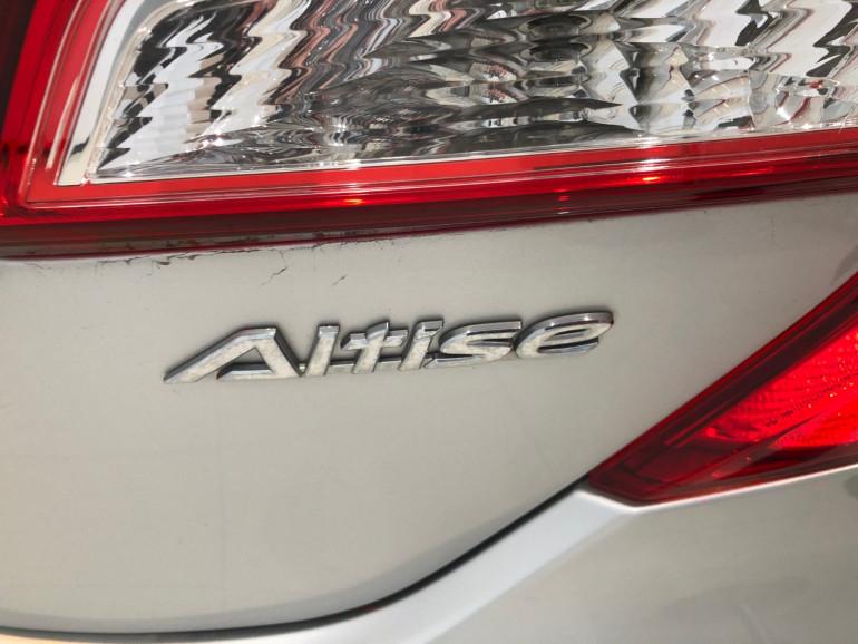 2015 Toyota Camry ASV50R Altise Sedan Image 10