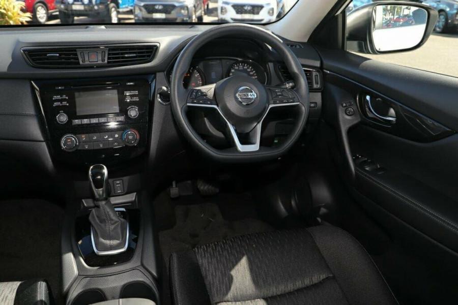 2019 Nissan X-Trail T32 Series 2 ST 2WD 7 Seats Suv Image 11