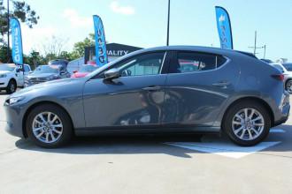 2020 Mazda 3 BP G20 Pure Hatch Hatchback image 6