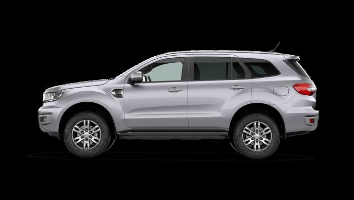 2021 MY21.75 Ford Everest UA II Trend Suv Image 6
