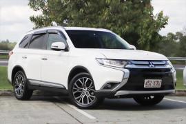 Mitsubishi Outlander LS ZK MY16