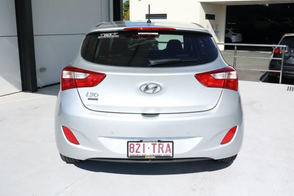 2013 MY14 Hyundai I30 GD2 MY14 Trophy Hatch