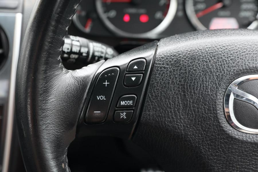 2006 Mazda 6 GG1032 Luxury Sports Hatch Image 18