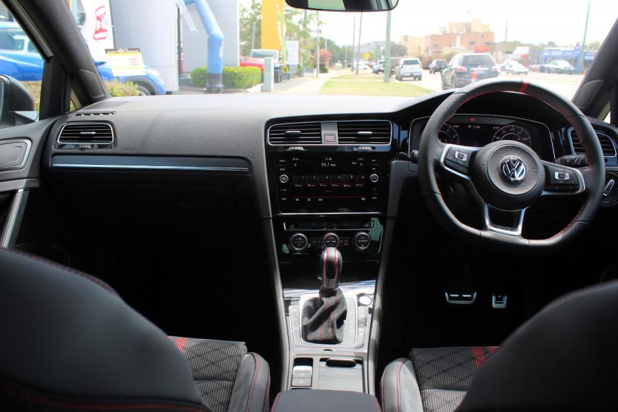 2020 Volkswagen Golf 7.5 GTi TCR Hatch Image 14