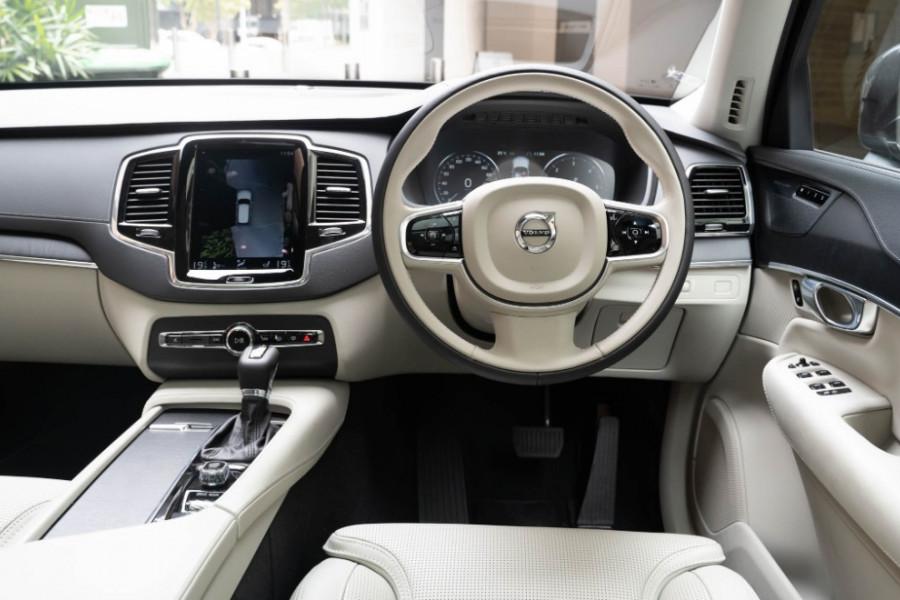2020 Volvo XC90 L Series D5 Inscription Suv Image 14