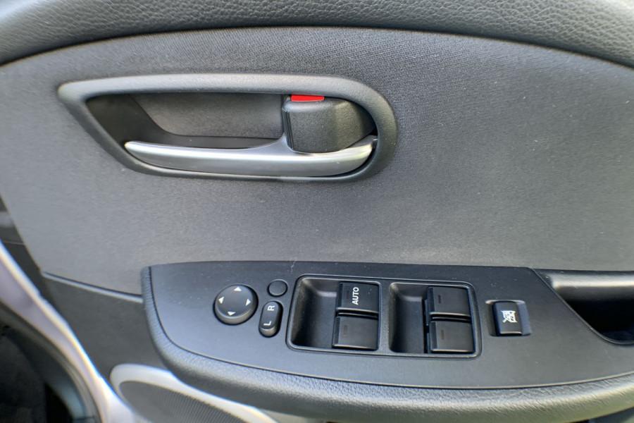 2008 Mazda 6 GH1051 Classic Sedan