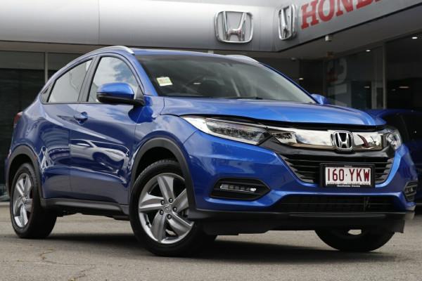 Honda HR-V VTi-S MY18
