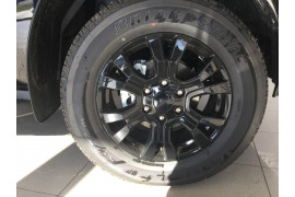 2021 Ford Ranger 4X4 PU WILDTRAK DOUBLE 3.2L T Utility Image 3