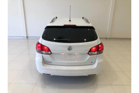 2015 Holden Cruze JH Series II CD Sportwagon Image 5