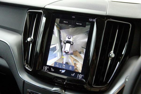 2019 MY20 Volvo XC60 UZ T5 Momentum Suv Image 2