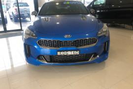 2019 Kia Stinger CK MY19 GT Sedan Image 2