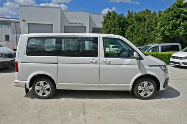 2020 Volkswagen Multivan T6.1 Comfortline Premium SWB Wagon Image 5