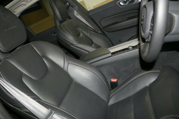 2020 Volvo XC60 UZ MY20 D4 AWD Inscription Suv Image 2