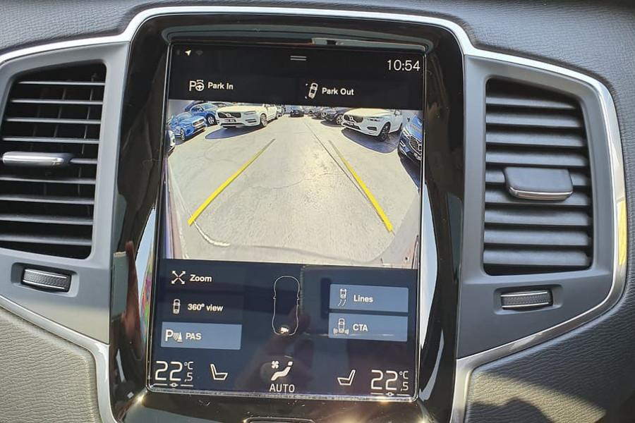 2019 Volvo XC90 L Series D5 Momentum Suv Mobile Image 12