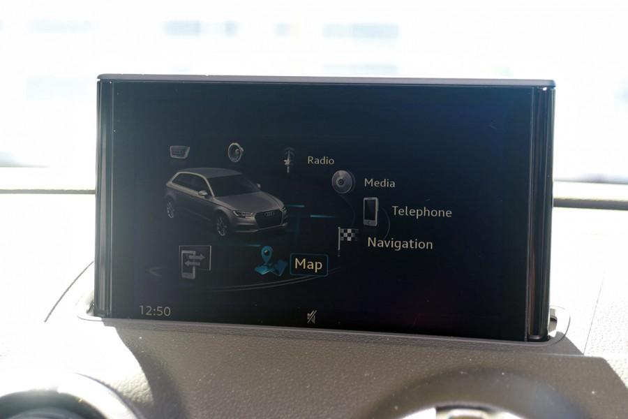 2019 Audi A3 Hatchback Mobile Image 19