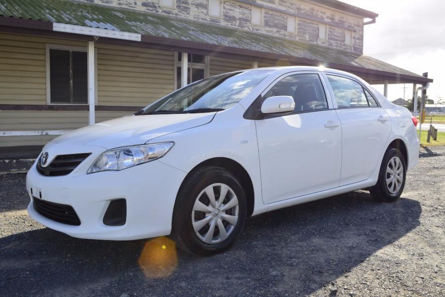 Toyota Used Cars Sunshine Coast