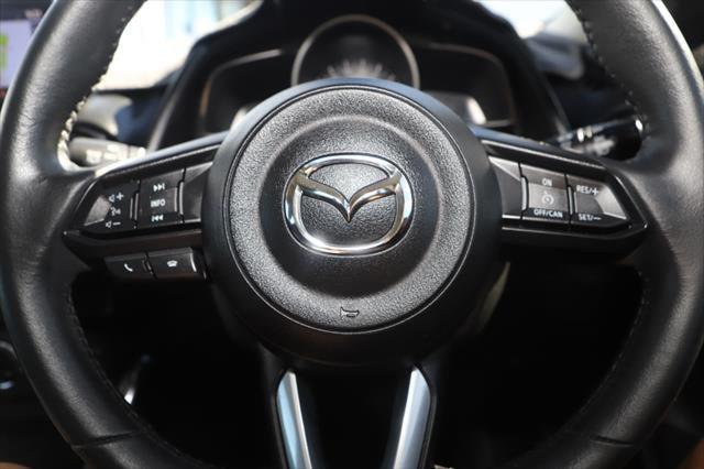 2019 Mazda 2 DJ Series Maxx Hatchback Image 15