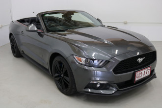 2015 Ford Mustang FM FM Convertible Image 5