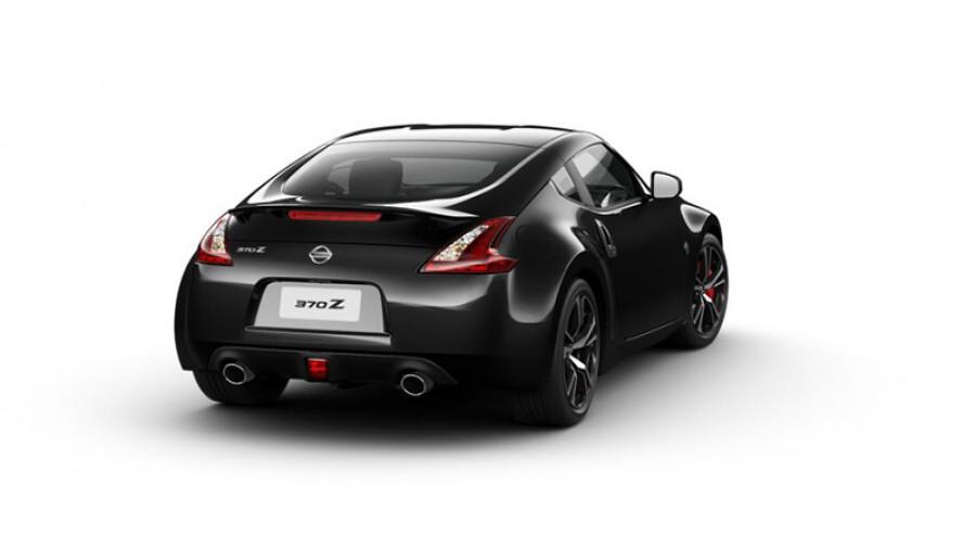 2021 MY0  Nissan 370Z Z34 Coupe Coupe Image 20