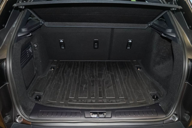 2016 Land Rover Range Rover Evoque L538 MY16.5 TD4 150 Pure Suv Image 20