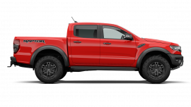 2021 MY21.25 Ford Ranger PX MkIII Raptor Utility image 3