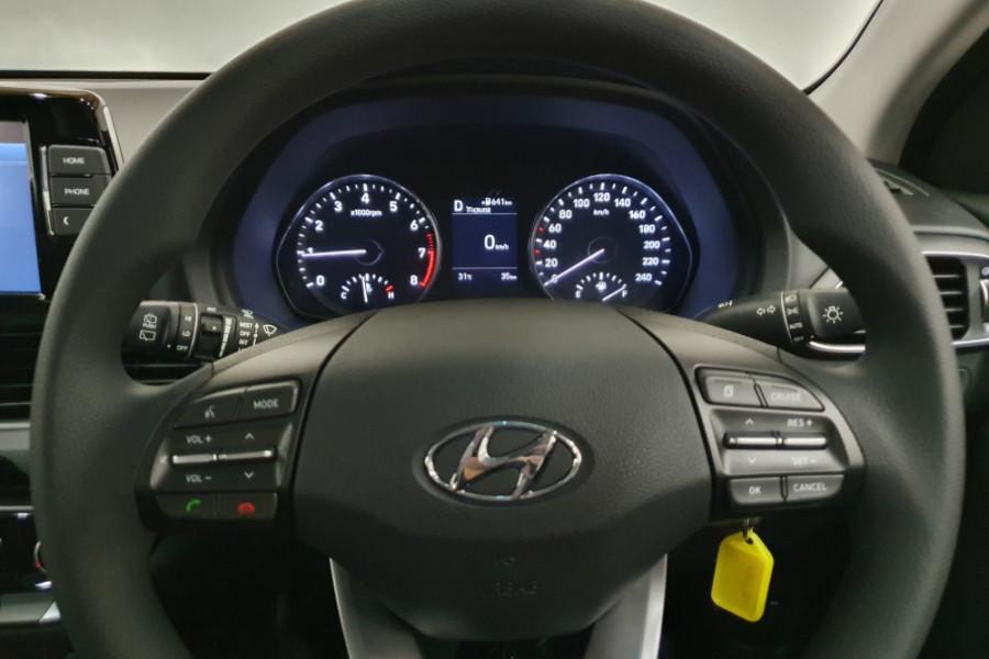 2019 MY20 Hyundai i30 PD.3 Go Hatchback Image 10