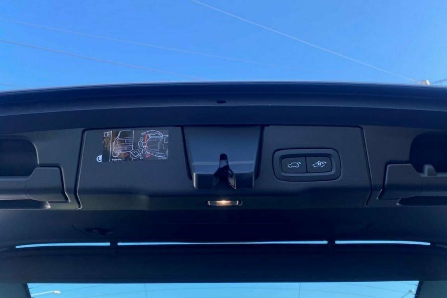 2020 MY21 Volvo XC60 UZ T6 R-Design Suv Image 22