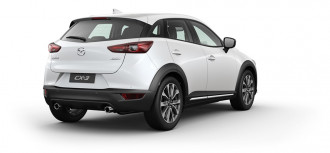 2021 MY0  Mazda CX-3 DK Akari Suv image 13