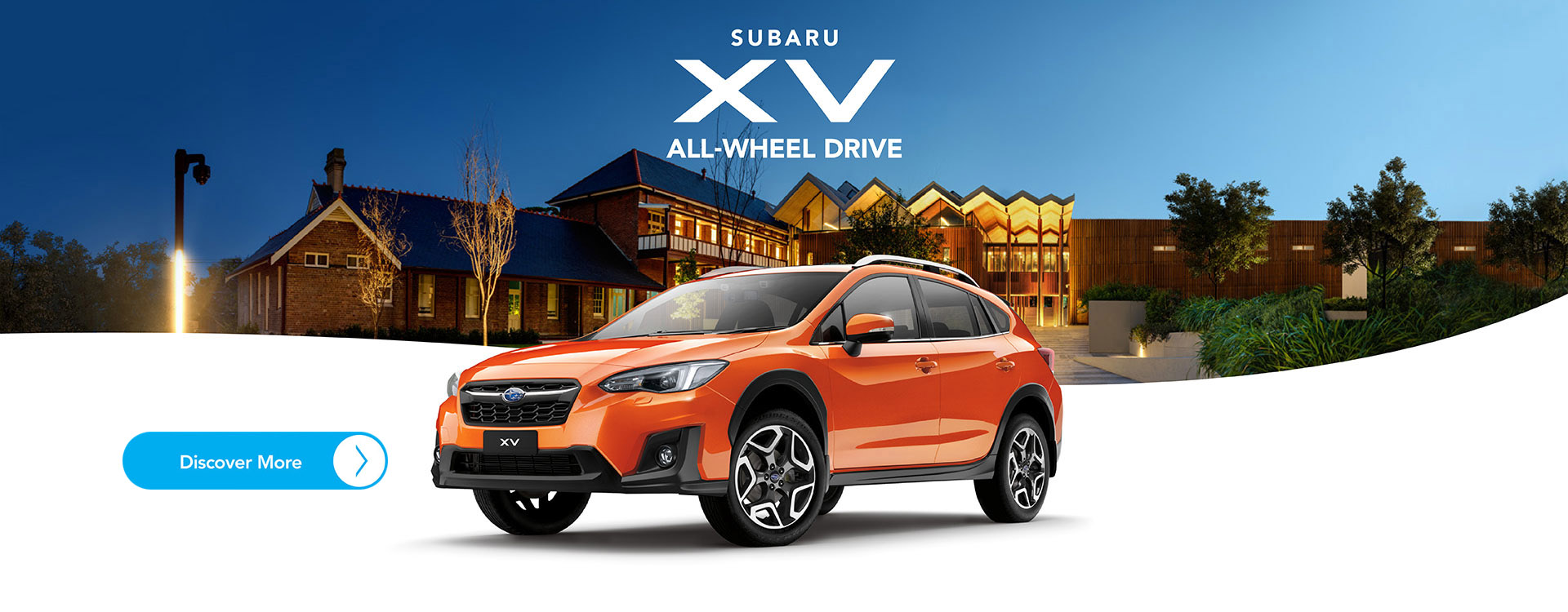 New Subaru XV, including Hybrid e-Boxer, now available at Subaru Darwin. Test Drive Today!