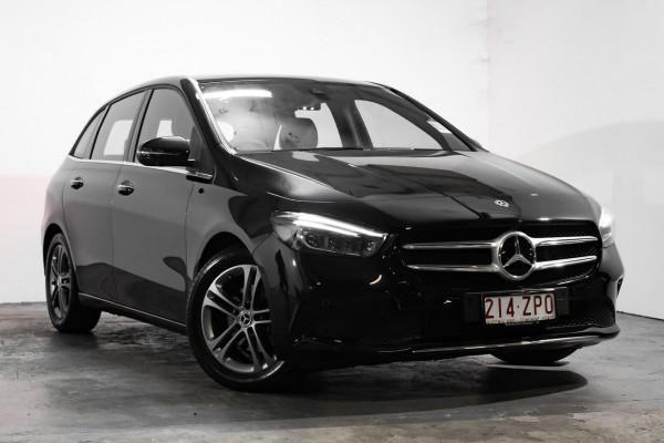Mercedes-Benz B-class B180 W247