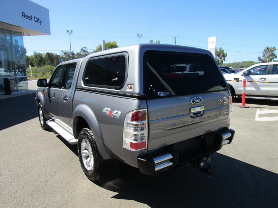 2011 Ford Ranger PK XLT Utility Image 6