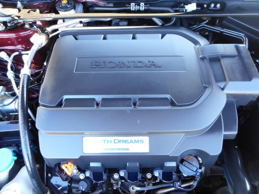2015 Honda Accord 9th Gen  V6L Sedan Image 18