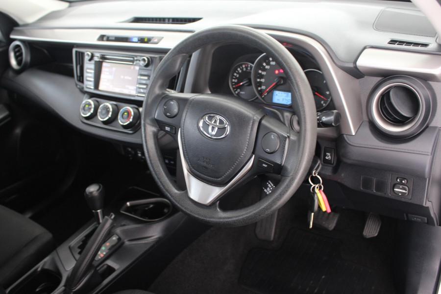 2015 Toyota RAV4 ALA49R GX Suv Image 7