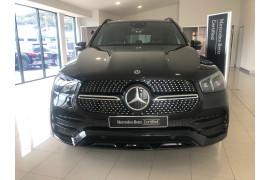 2020 Mercedes-Benz M Class V167 801MY GLE400 d Wagon Image 2