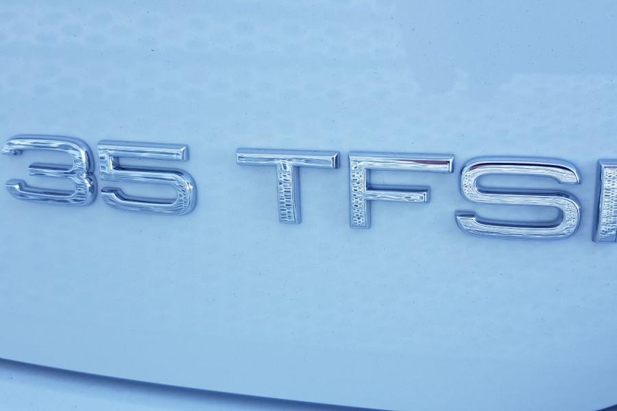 2019 Audi Q2 GA MY19 35 TFSI Suv Image 6