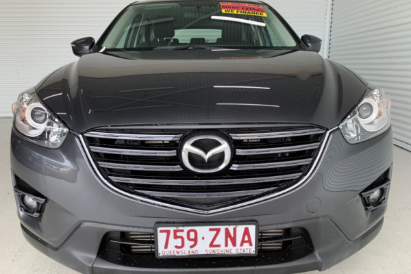 2015 Mazda CX-5 KE1022 MAXX Suv Image 3