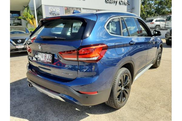 2021 BMW X1 F48 LCI sDrive18i Suv Image 5