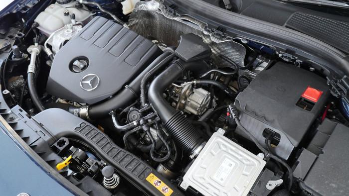 2020 Mercedes-Benz B Class Hatch Image 31