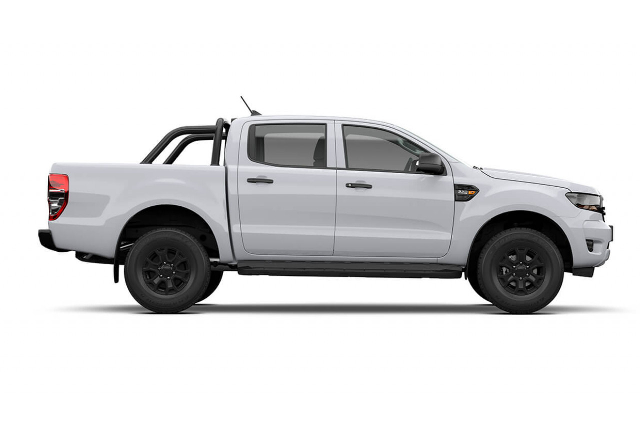 2021 MY21.75 Ford Ranger PX MkIII Sport Utility