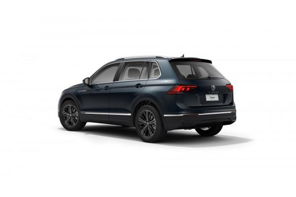 2021 Volkswagen Tiguan 5N 110TSI Life Suv Image 3