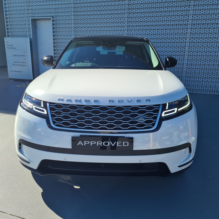 2019 MY19.5 Land Rover Range Rover Velar L560 MY19.5 P300 Suv Image 9