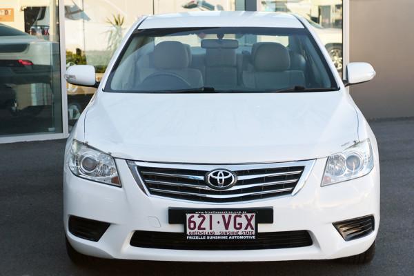 2009 Toyota Aurion GSV40R AT-X Sedan Image 2