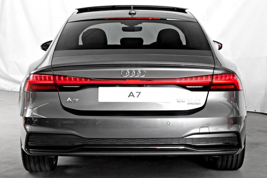 2021 Audi A7