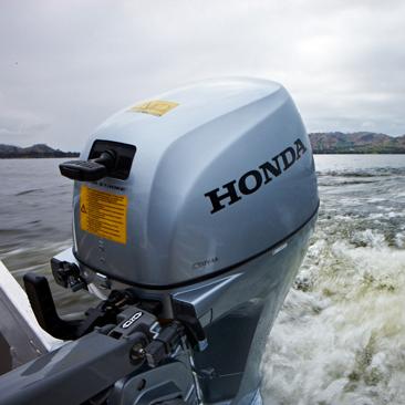 New Honda Marine BF10 for sale | Motoco Cairns