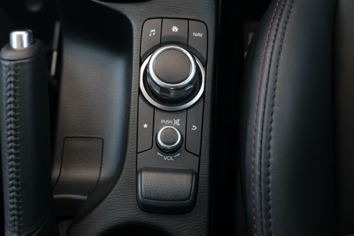 2016 Mazda CX-3 DK2W7A sTouring Suv Image 14