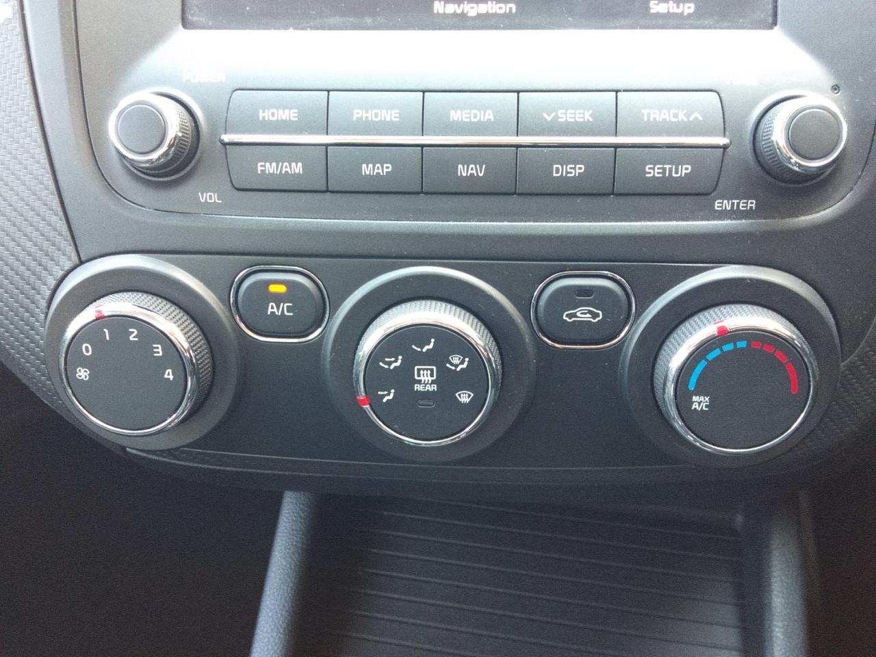 2018 Kia Cerato YD MY18 SPORT Sedan Image 17