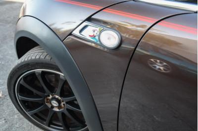 2008 Mini Clubman R55 Cooper S Chilli Wagon Image 4