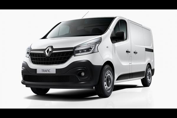 Renault Trafic Short Wheelbase Pro L1H1