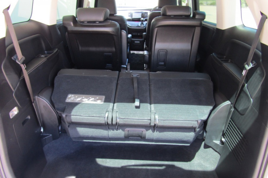 2015 MY16 Honda Odyssey 5th Gen VTi-L Wagon Image 7