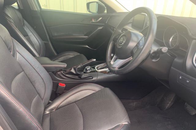 2015 Mazda 3 BM5278 Sedan Image 4